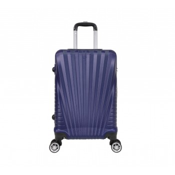 Valise cabine 4 roues 55cm...