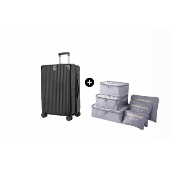 Valise Taille Moyenne 4...