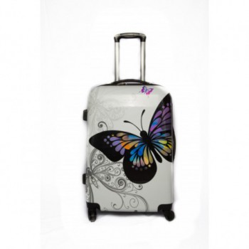 Valise moyenne 4 roues 65cm...
