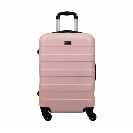 Valise cabine 4 roues 55cm - Tropic - SuperFly